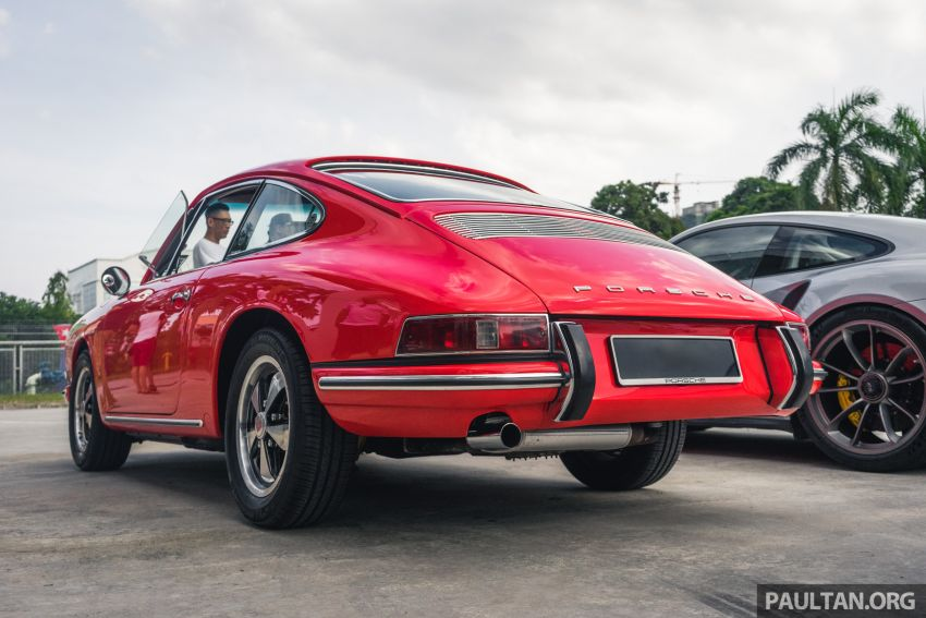 Porsche Club Malaysia Drive of the Year 2019 – we tag along on an epic 2,069 km tour around the peninsula Image #930930