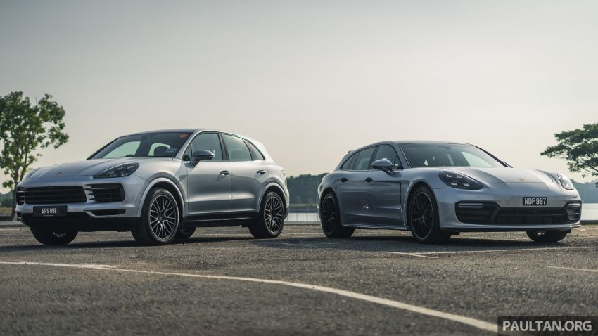 Porsche Club Malaysia Drive of the Year 2019 – we tag along on an epic 2,069 km tour around the peninsula Image #930931