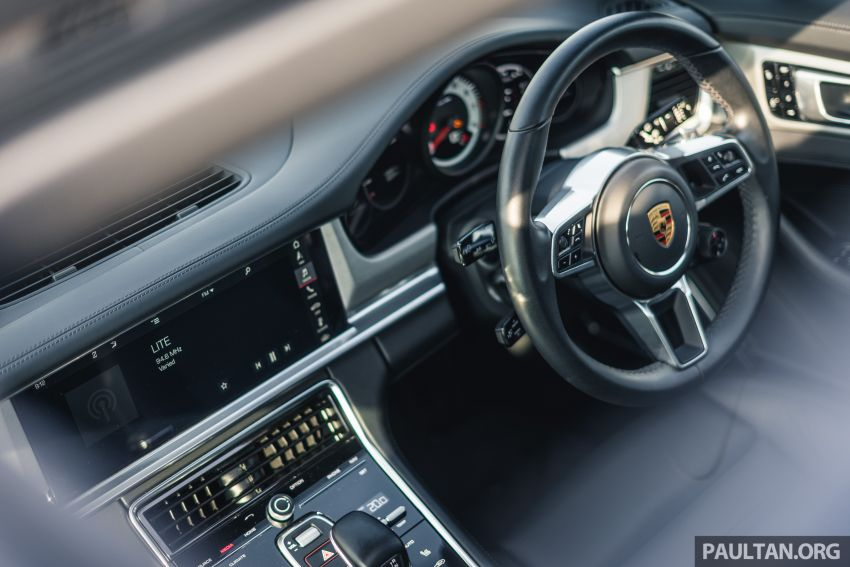 Porsche Club Malaysia Drive of the Year 2019 – we tag along on an epic 2,069 km tour around the peninsula Image #930933