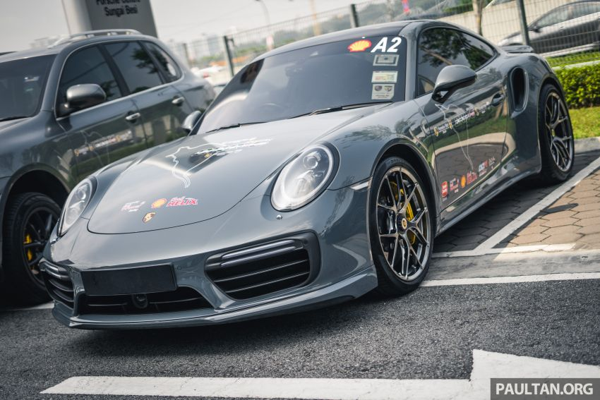 Porsche Club Malaysia Drive of the Year 2019 – we tag along on an epic 2,069 km tour around the peninsula Image #930889