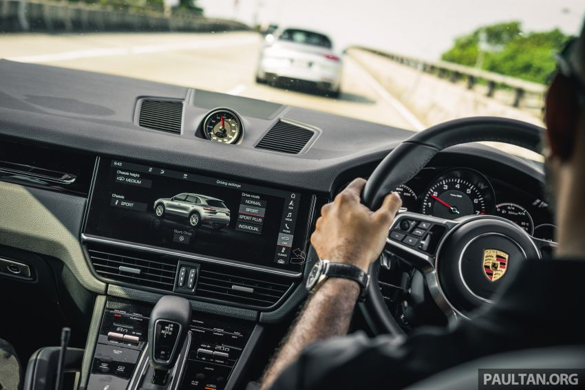 Porsche Club Malaysia Drive of the Year 2019 – we tag along on an epic 2,069 km tour around the peninsula Image #930936