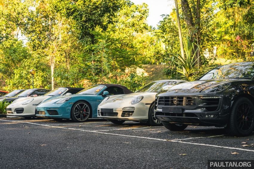 Porsche Club Malaysia Drive of the Year 2019 – we tag along on an epic 2,069 km tour around the peninsula Image #930937