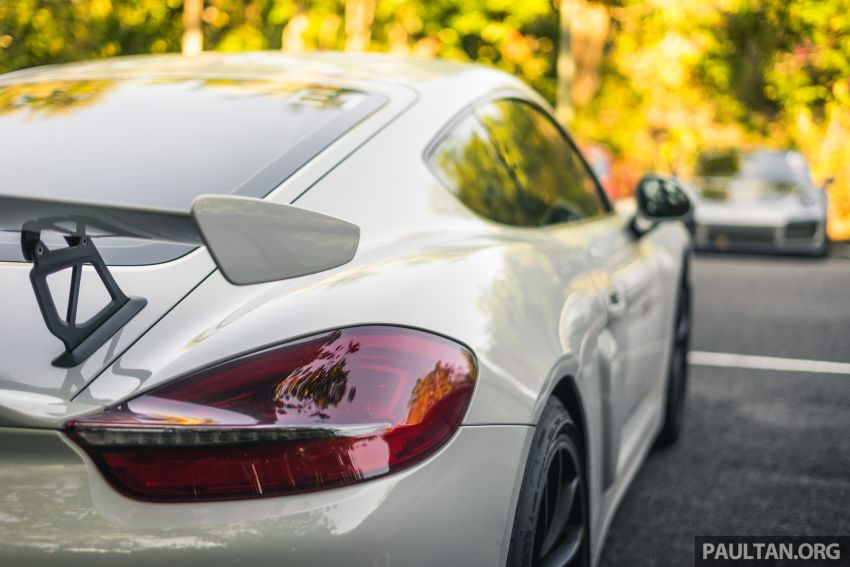Porsche Club Malaysia Drive of the Year 2019 – we tag along on an epic 2,069 km tour around the peninsula Image #930940