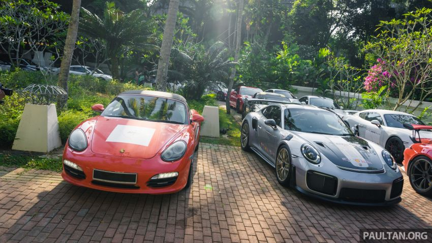 Porsche Club Malaysia Drive of the Year 2019 – we tag along on an epic 2,069 km tour around the peninsula Image #930943
