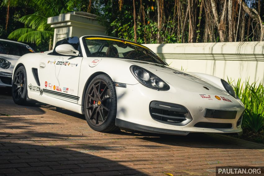 Porsche Club Malaysia Drive of the Year 2019 – we tag along on an epic 2,069 km tour around the peninsula Image #930946