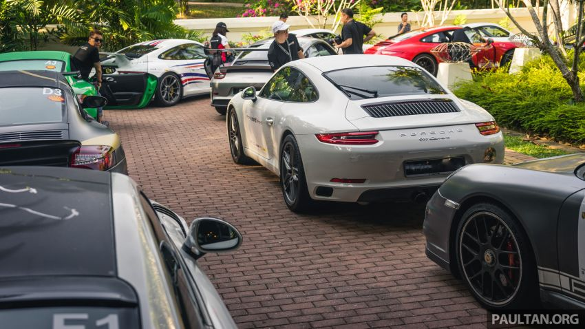 Porsche Club Malaysia Drive of the Year 2019 – we tag along on an epic 2,069 km tour around the peninsula Image #930949