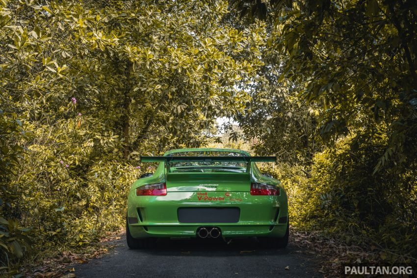 Porsche Club Malaysia Drive of the Year 2019 – we tag along on an epic 2,069 km tour around the peninsula Image #930950