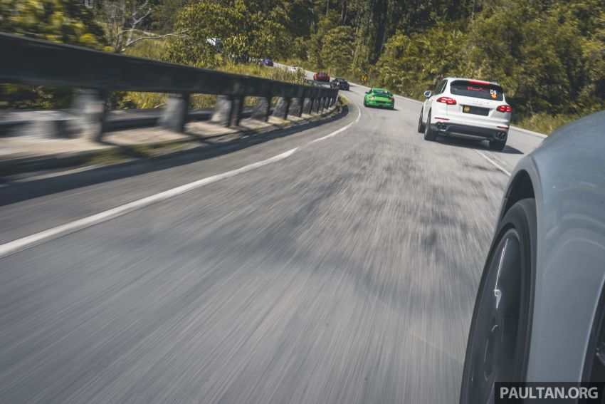 Porsche Club Malaysia Drive of the Year 2019 – we tag along on an epic 2,069 km tour around the peninsula Image #930952