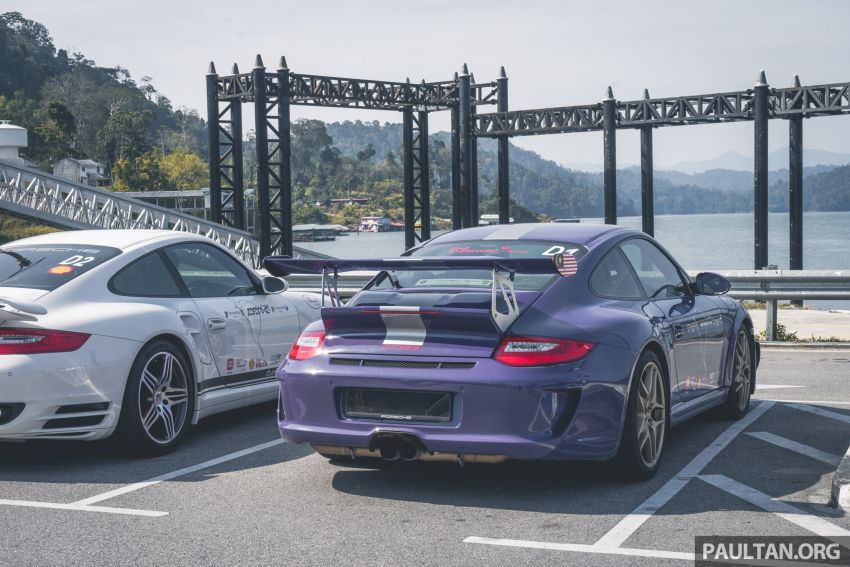 Porsche Club Malaysia Drive of the Year 2019 – we tag along on an epic 2,069 km tour around the peninsula Image #930954