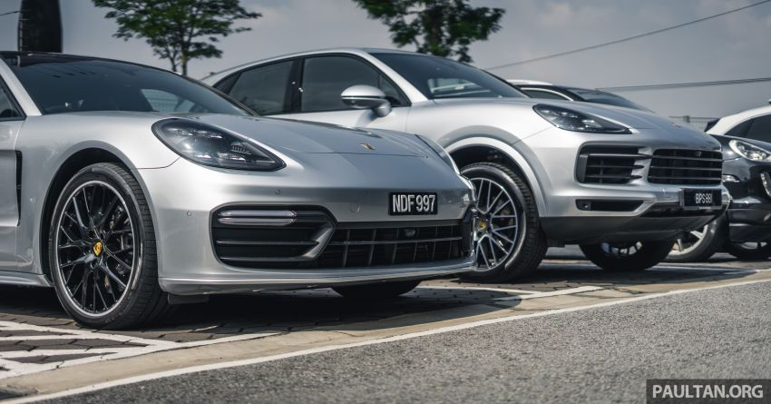 Porsche Club Malaysia Drive of the Year 2019 – we tag along on an epic 2,069 km tour around the peninsula Image #930893