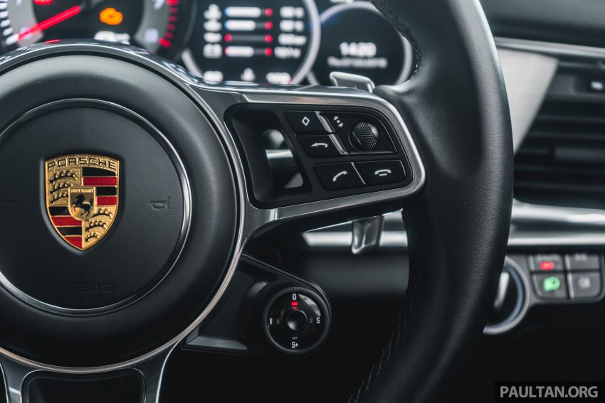 Porsche Club Malaysia Drive of the Year 2019: driving back to KL in Cayenne and Panamera Sport Turismo Image #933298