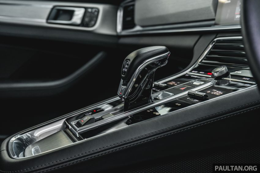 Porsche Club Malaysia Drive of the Year 2019: driving back to KL in Cayenne and Panamera Sport Turismo Image #933304