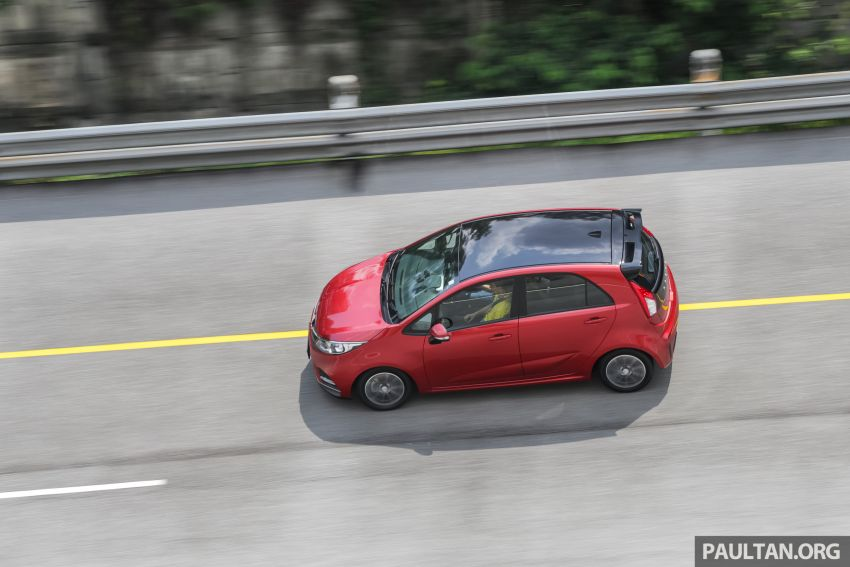 FIRST DRIVE: 2019 Proton Iriz – a more in-depth look Image #928075