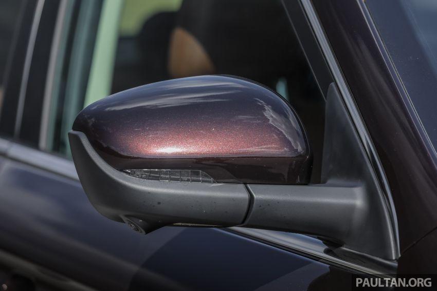 PANDU UJI: Proton X70 serlah gaya & prestasi sederhana – mampukah jadi SUV paling popular? Image #933060