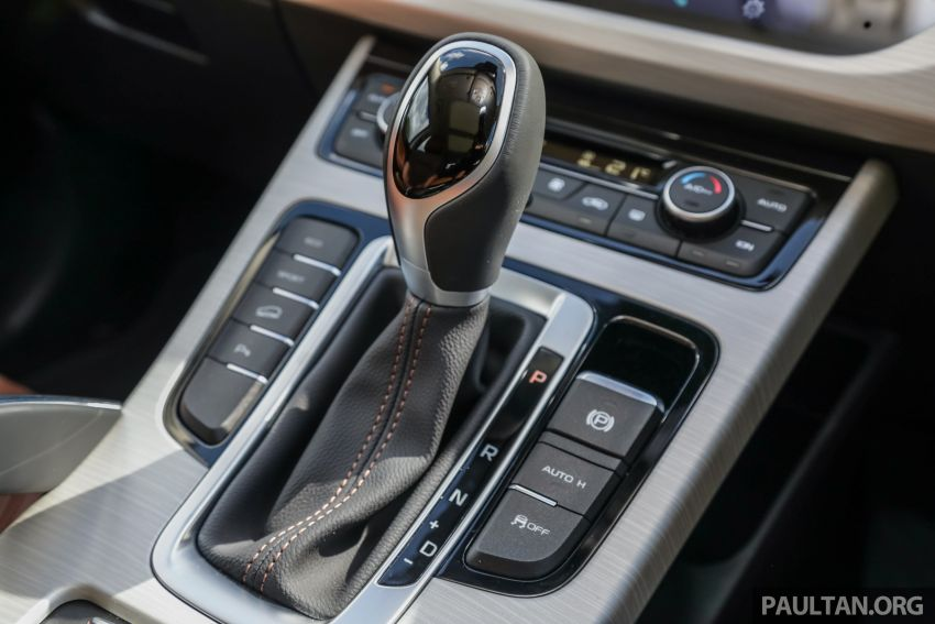 PANDU UJI: Proton X70 serlah gaya & prestasi sederhana – mampukah jadi SUV paling popular? Image #933086