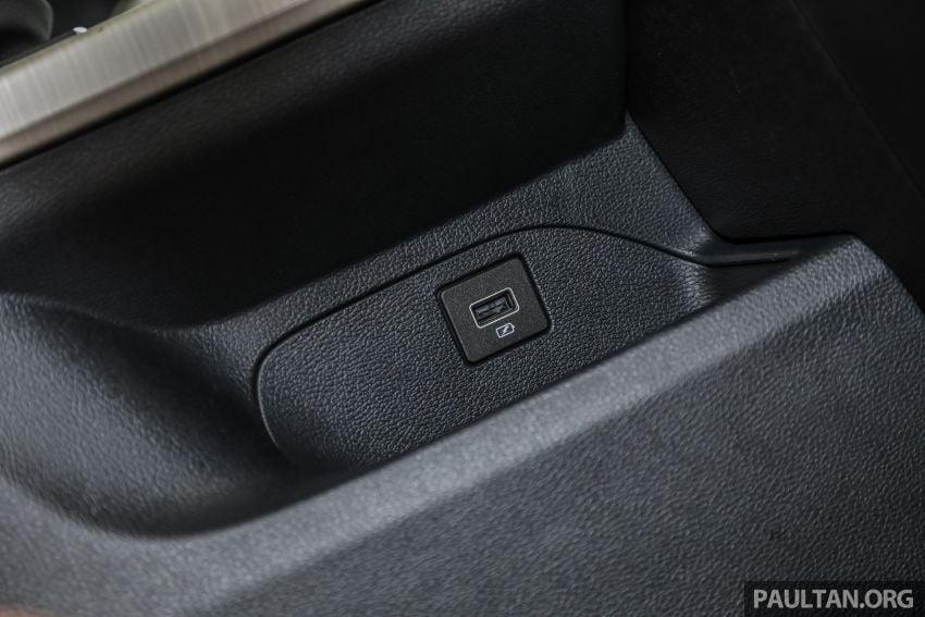 PANDU UJI: Proton X70 serlah gaya & prestasi sederhana – mampukah jadi SUV paling popular? Image #933095