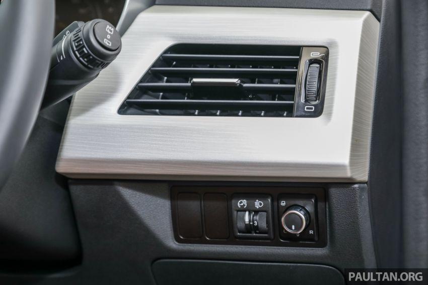 PANDU UJI: Proton X70 serlah gaya & prestasi sederhana – mampukah jadi SUV paling popular? Image #933101