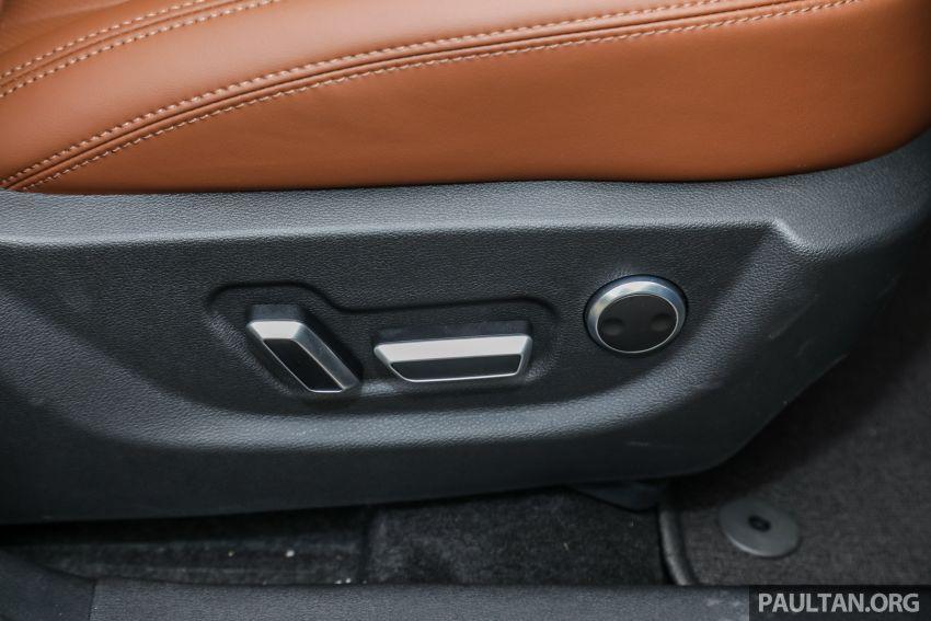 PANDU UJI: Proton X70 serlah gaya & prestasi sederhana – mampukah jadi SUV paling popular? Image #933117