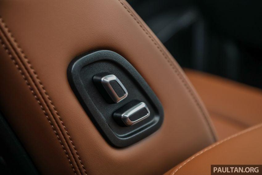 PANDU UJI: Proton X70 serlah gaya & prestasi sederhana – mampukah jadi SUV paling popular? Image #933136