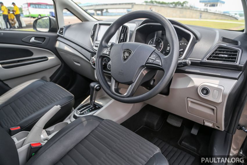 2019 Proton Persona facelift previewed, March launch Image #932668