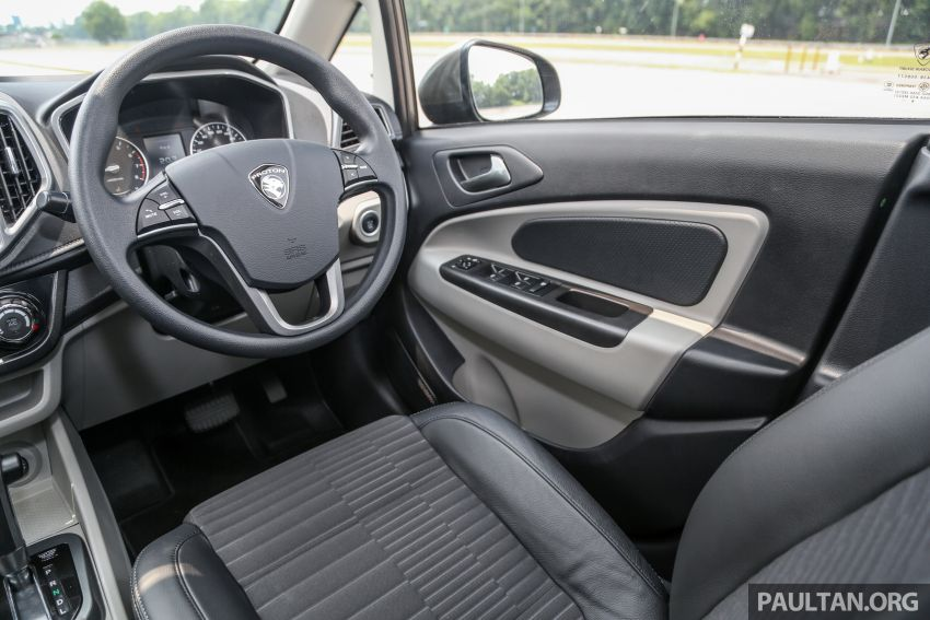 2019 Proton Persona facelift previewed, March launch Image #932678