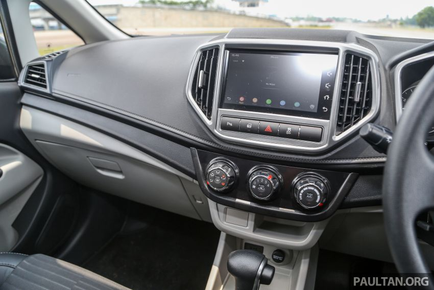 2019 Proton Persona facelift previewed, March launch Image #932673