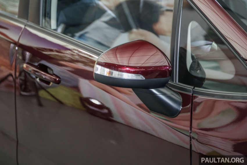 2019 Proton Persona facelift previewed, March launch Image #932342