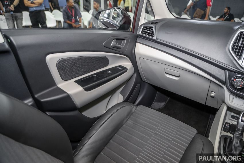 2019 Proton Persona facelift previewed, March launch Image #932395