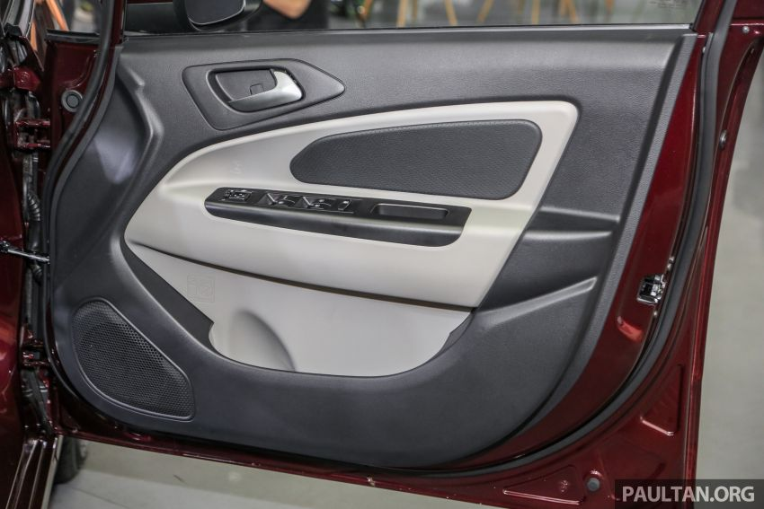 2019 Proton Persona facelift previewed, March launch Image #932396