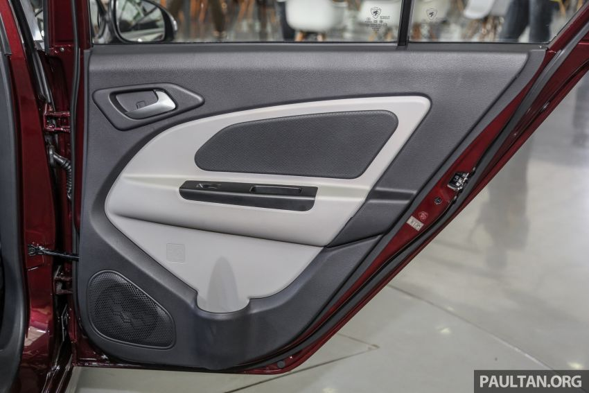 2019 Proton Persona facelift previewed, March launch Image #932402