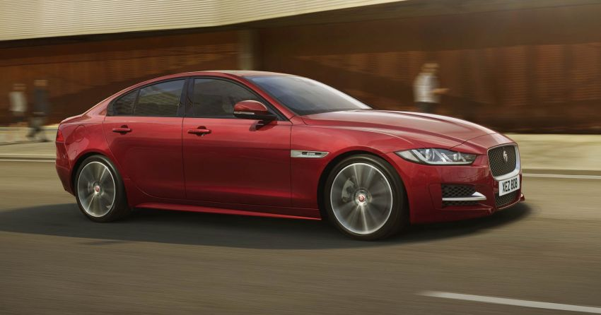 AD: Own the Adventure This Weekend with SISMA Auto – exclusive deals on Jaguar Land Rover models Image #933822