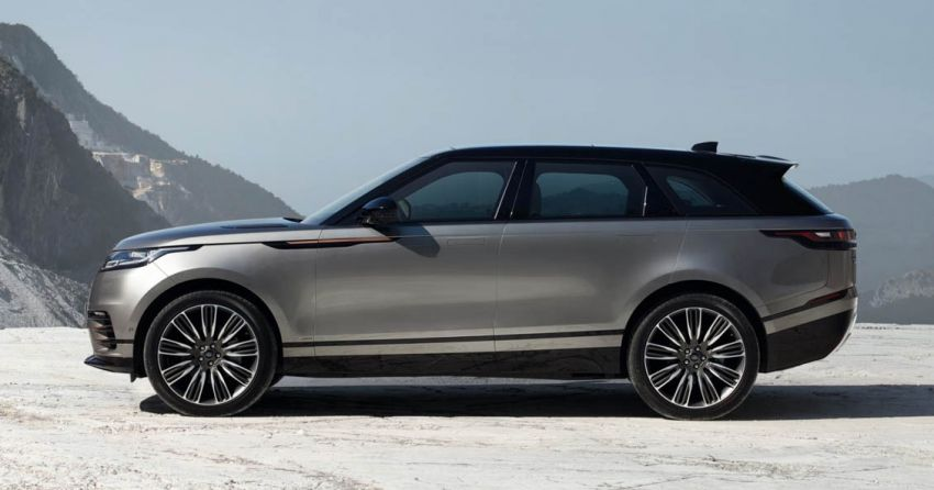 AD: Own the Adventure This Weekend with SISMA Auto – exclusive deals on Jaguar Land Rover models Image #933823