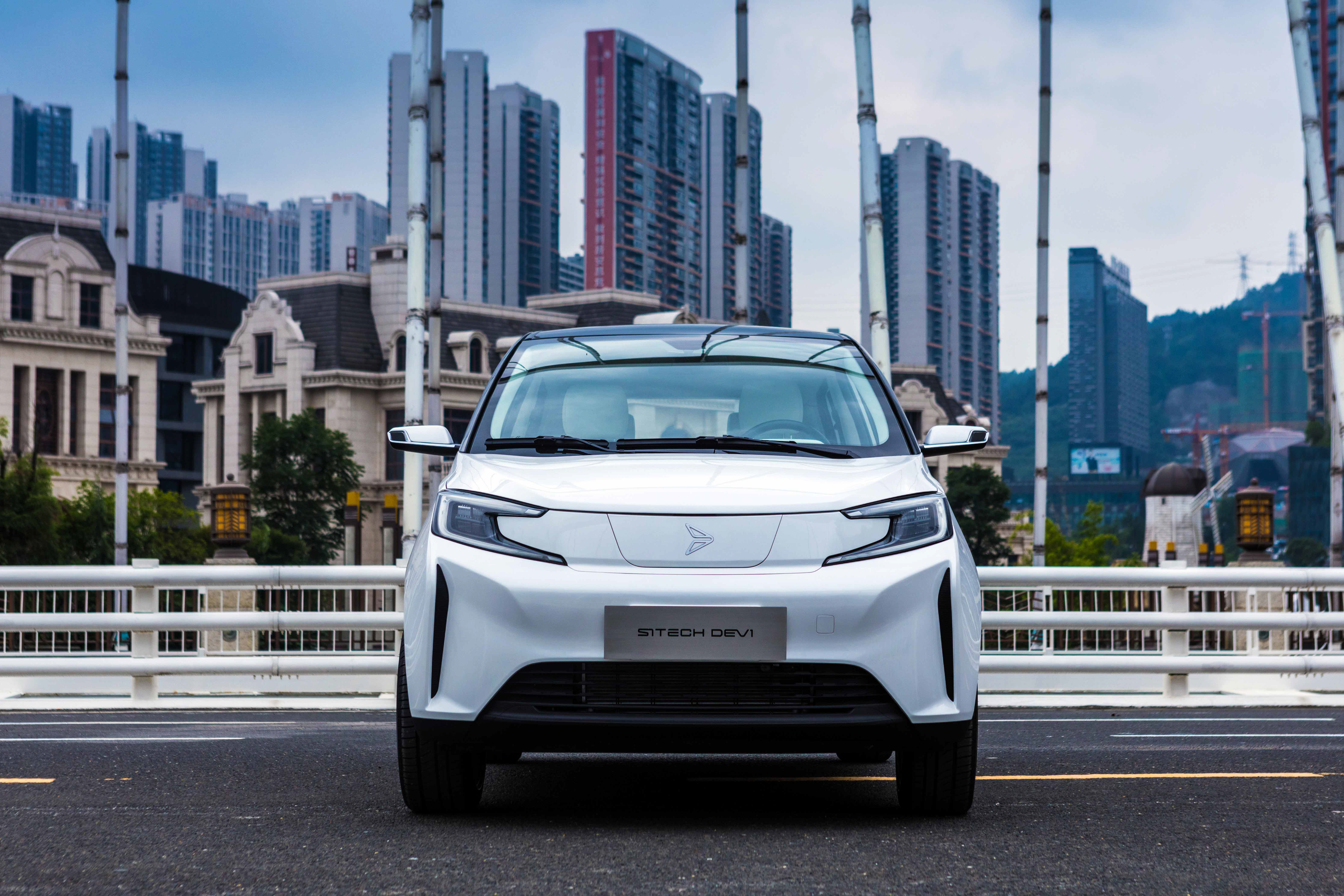 DSK Murni – new EV with 350 km range, 40 minute charge time; Malaysia's third national car maker? Image #931192