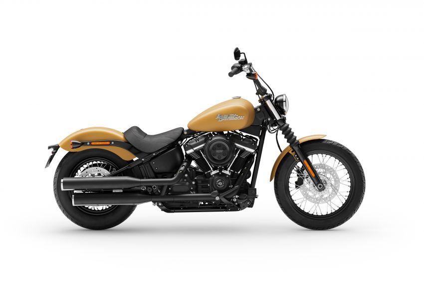 2019 Harley-Davidson Malaysia price list updated Image #935315