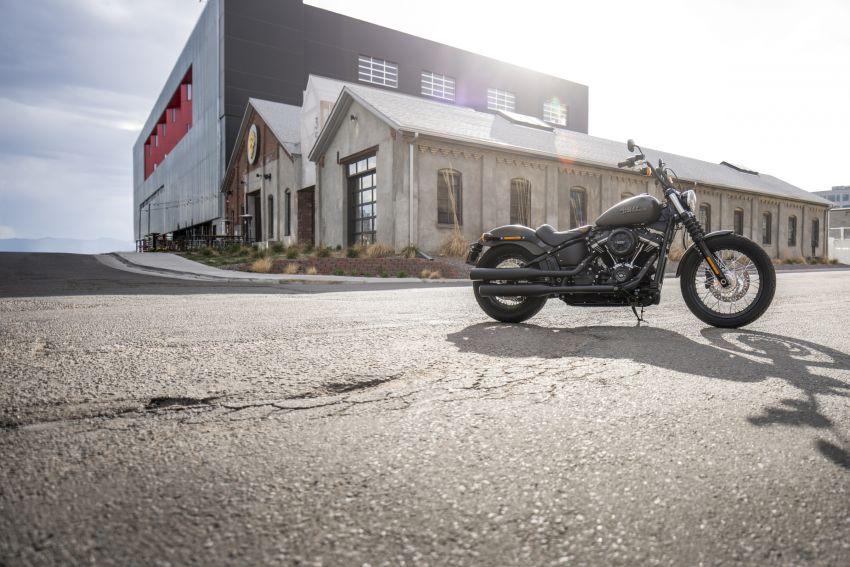2019 Harley-Davidson Malaysia price list updated Image #935316
