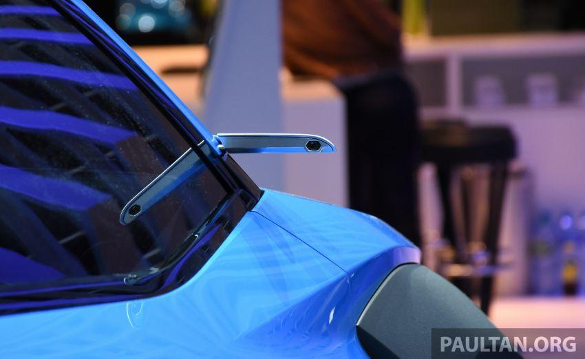 Subaru Viziv Adrenaline Concept – XV masa hadapan? Image #933429