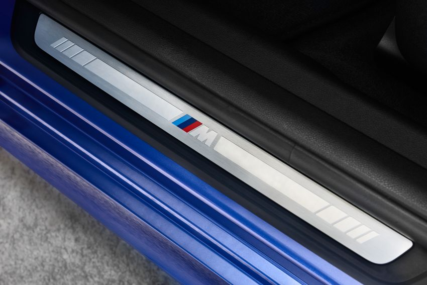 BMW 3 Series G20 dilancarkan di M'sia – 330i M Sport, 2.0L TwinPower, 258 hp/400 Nm, harga RM328,800 Image #939826