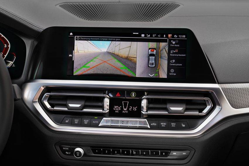 BMW 3 Series G20 dilancarkan di M'sia – 330i M Sport, 2.0L TwinPower, 258 hp/400 Nm, harga RM328,800 Image #939827