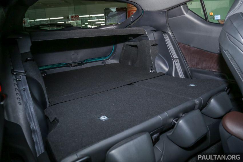 GALLERY: 2019 Toyota C-HR – new wheels, CarPlay Image #928208