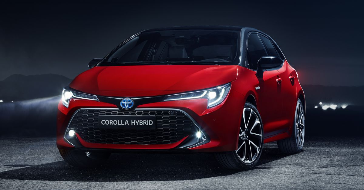 Car Value Calculator >> Toyota to produce new hybrid car for Suzuki in the UK