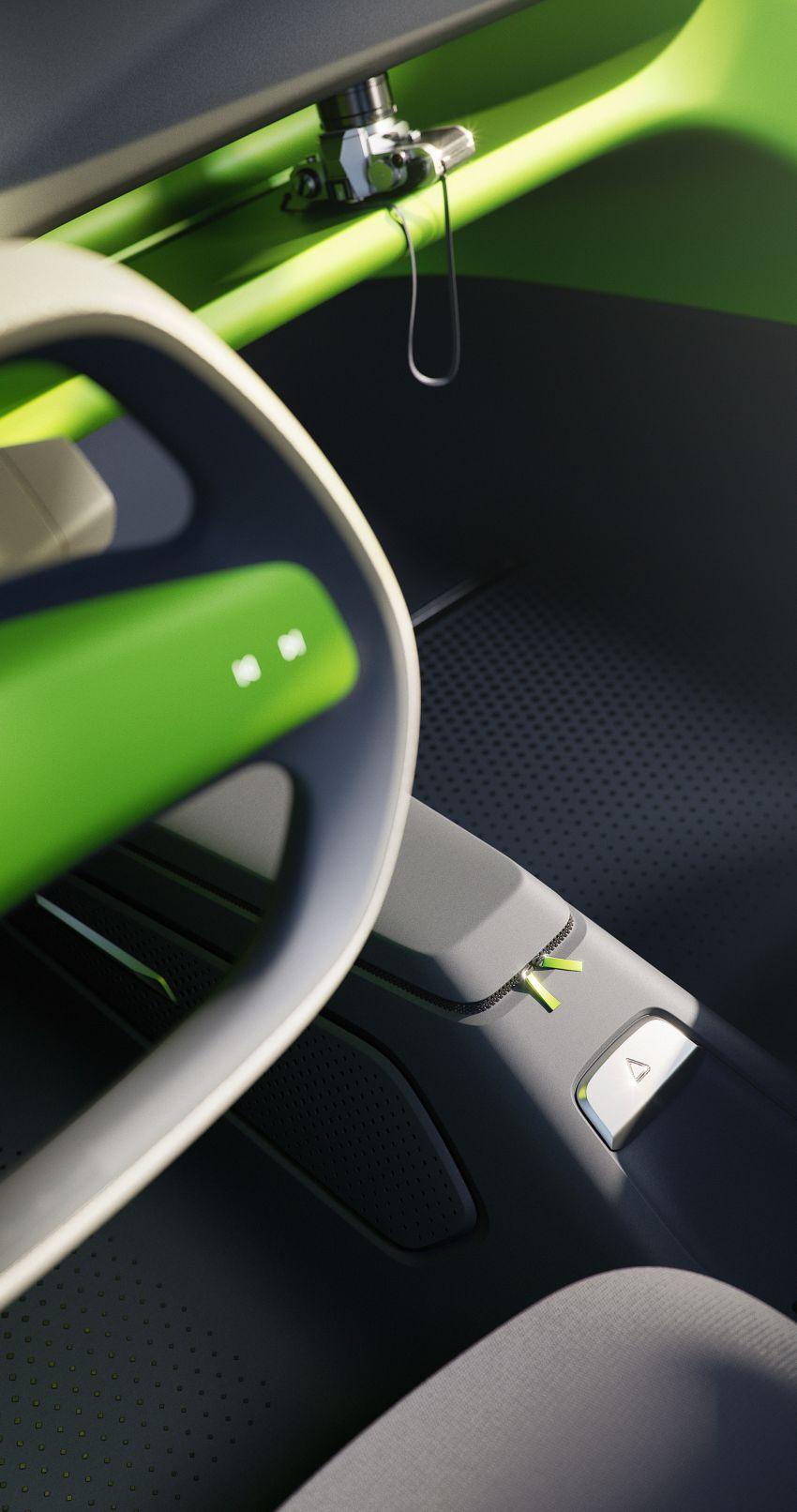 Volkswagen I.D. Buggy bawa konsep santai – dipacu motor elektrik 204 PS, tiada bumbung dan pintu Image #931533