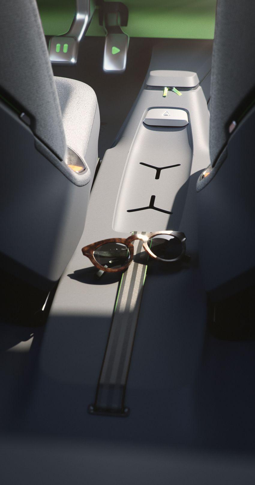 Volkswagen I.D. Buggy bawa konsep santai – dipacu motor elektrik 204 PS, tiada bumbung dan pintu Image #931538