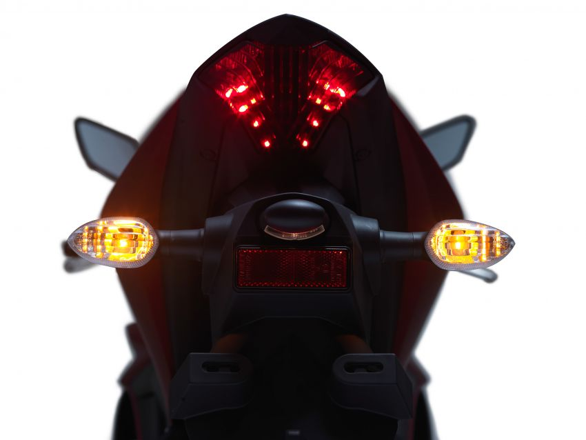 Yamaha YZF-R25 2019 dijual pada harga RM19,988 Image #936322