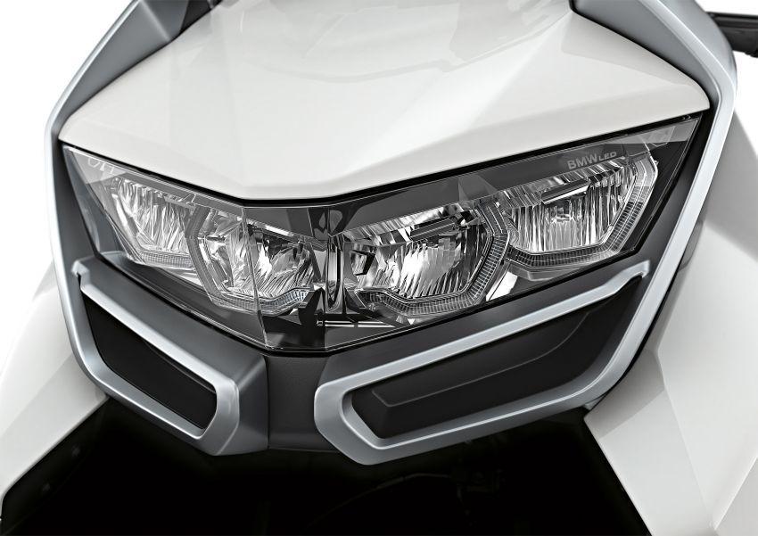 BMW Motorrad C 400 bakal masuk M'sia tak lama lagi Image #949368