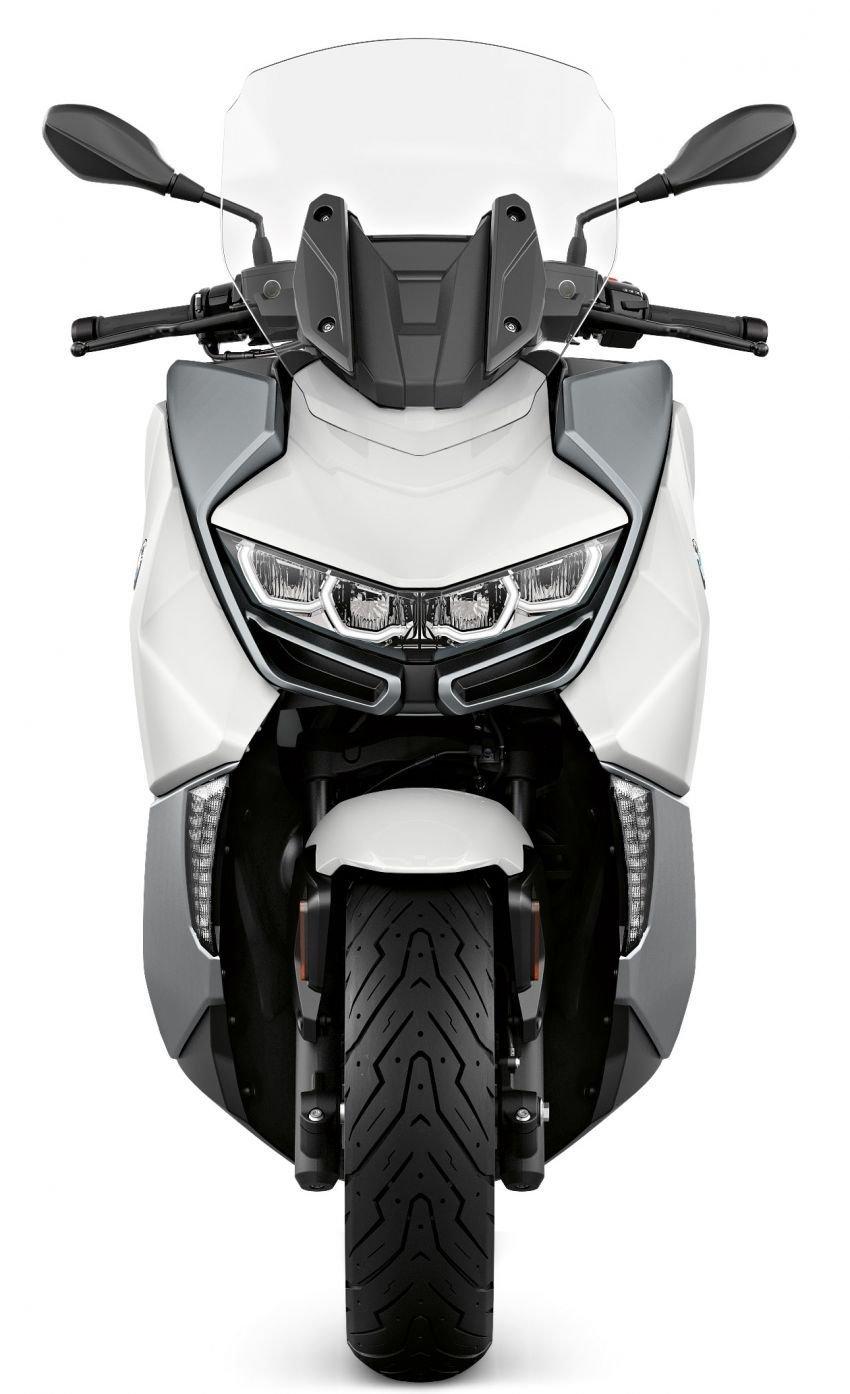 BMW Motorrad C 400 bakal masuk M'sia tak lama lagi Image #949371
