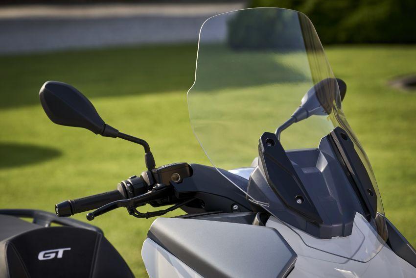 BMW Motorrad C 400 bakal masuk M'sia tak lama lagi Image #949352
