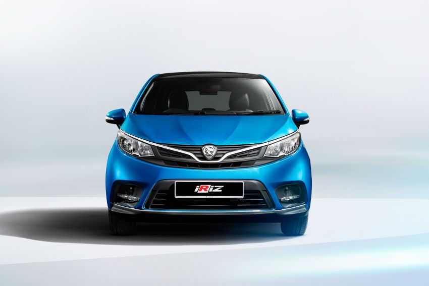 2019 Proton Iriz facelift launched – from RM36,700 Image #1031759
