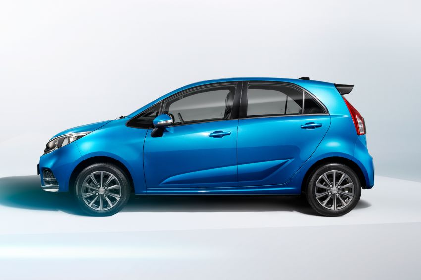 2019 Proton Iriz facelift launched – from RM36,700 Image #1031770