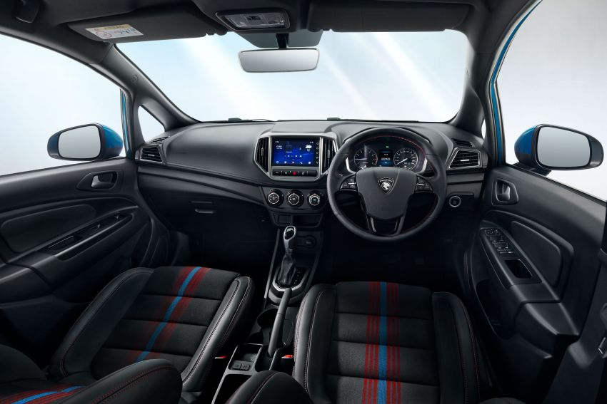 2019 Proton Iriz facelift launched – from RM36,700 Image #1031742