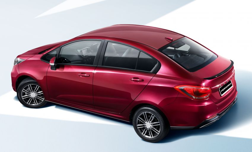 2019 Proton Persona facelift launched – fr RM42,600 Image #1031846